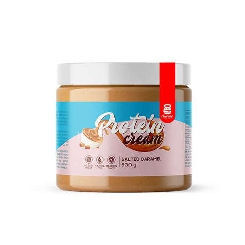Cheat Meal Protein Cream 500g spread Salted Caramel